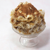 ドルフィン カフェ - 料理写真:ティラミスのかき氷