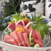 吟醸マグロ - 料理写真: