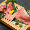 神戸牛すき焼き 肉の寿司 肉邸 金山 - メイン写真: