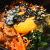 大阪梅田・韓国焼肉 テバクチキン ウルトラソウル - メイン写真:石焼ピビンバ