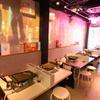 大阪梅田・韓国焼肉 テバクチキン ウルトラソウル - メイン写真:内観テーブル