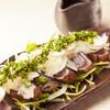 どすこい酒場 龍馬 - 料理写真:カツオのたたき