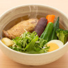Neco - 料理写真:【和風スープ】サラサラで透明感のあるスープ。