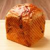 俺のBakery&Cafe - 料理写真:マスカルポーネを練り込んだ生地に、白ワインで甘く煮詰めたブルーベリーをふんだんに使用しました!