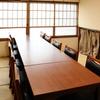 季節料理と静岡おでん しんば - メイン写真:座敷