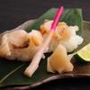 おゝ井すし - 料理写真:北海 真つぶ貝