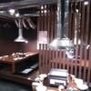 しちりん焼 一代目 山屋 - 内観写真:座敷は12名様までのご宴会に。18名様から30名様までの貸切宴会承ります。