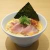 うまい麺には福来たる 西大橋店 - 料理写真:【ピリ辛味噌鶏白湯らーめん】870円