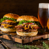 Grill×Burger&Craft Beer Nikanbashi Burger Bar - メイン写真: