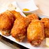 麺や ゆた花 - 料理写真:鶏のから揚げ