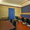 ニルワナム - 内観写真:高級感があり、大人数でも楽しめる半個室