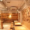 ステーキハウス牛和鹿 - 内観写真:店内