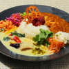 CHUTNEY Asian Ethnic Kitchen - メイン写真: