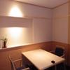 日本料理 華の縁 - 内観写真: