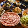 沖縄料理としゃぶしゃぶのお店 赤瓦 - メイン写真: