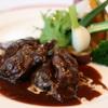 カフェ&レストラン BERG - 料理写真:ディナーメニュー