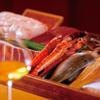 一心鮨 光洋 - 料理写真:宮崎の食材を中心に仕立てる