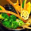 橙~オレンジ - 料理写真:ブロごぼチキン!人気№1スープカレーです。人気具材大集合~