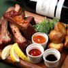 dining & bar ESTADIO - メイン写真: