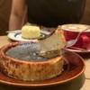 FROMA YORKYS CHEESE RESTAURANT&BAR - 料理写真:バスクチーズケーキ