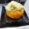 天家 まるまさ - 料理写真:数量限定おでん大根の天ぷら!