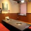 焼肉 ソウル - 内観写真:テーブル席、座敷席があり個室も完備された3フロアの店内