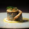 THE SODOH HIGASHIYAMA KYOTO - 料理写真:秋刀魚 ベッカフィーコ 檸檬