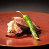 THE SODOH HIGASHIYAMA KYOTO - 料理写真:マグレ鴨 赤ワインソース