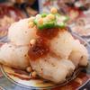 鮨 大和 - メイン写真:あなごのたたき 玉ねぎじょうゆ