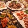 union - 料理写真:お肉たっぷりボリュームコース