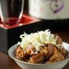 三代目とも - 料理写真:料理のおいしさを引き立ててくれる日本酒が通好みの品揃え