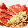 正力 - 料理写真:正力カルビ(\580) 熟成された肉のうま味とほどよくのった脂の甘味が口の中で広がる