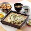 わたや - 料理写真:ソースカツ丼セット