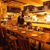 炭火イタリアンバル Azzurro 520+Caffe - メイン写真: