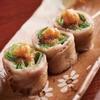 おねぎや - 料理写真:九条ネギの豚肉巻き