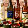 串天ぷらと日本酒バル かぐら - メイン写真:
