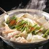 芋んちゅ - 料理写真:博多もつ鍋(塩・醤油・味噌)