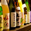 かね竹 - 料理写真:梅酒も焼酎も選んでいただけます。