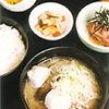 日本料理 岩戸 - 料理写真:豚汁定食 冬季限定