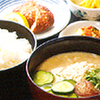 日本料理 岩戸 - 料理写真:冷汁定食 夏季限定