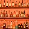 ROCKPILOTS - メイン写真:ボトル棚
