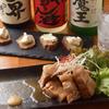ROCKPILOTS - メイン写真:角煮と焼酎