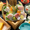 日本酒の魚枡 - メイン写真: