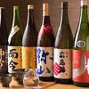 酒菜処 きっすい - メイン写真:日本酒