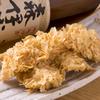 酒菜処 きっすい - メイン写真:広島穴子のアーモンド揚げ