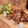 スペインバル カバナ - 料理写真:イベリコベジョータステーキ
