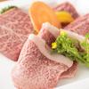 焼肉 おくう - 料理写真:『特撰和牛盛皿』