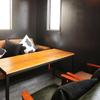 cafe&bar boo - 内観写真:全席ワンちゃんと一緒にくつろげる、アットホームな店