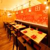 和牛炙り寿司×チーズ料理 肉バル ミート吉田 - メイン写真: