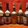 海八 - ドリンク写真:石垣島の古酒